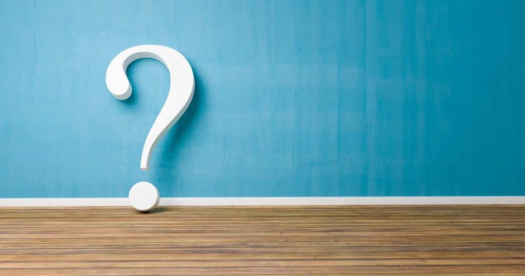 よく聞かれる質問とその回答のポイント
