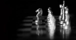 戦略系コンサルティングファームの組織構成